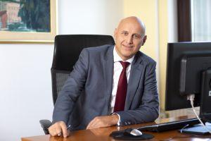 Miro Cepec, glavni operativni direktor