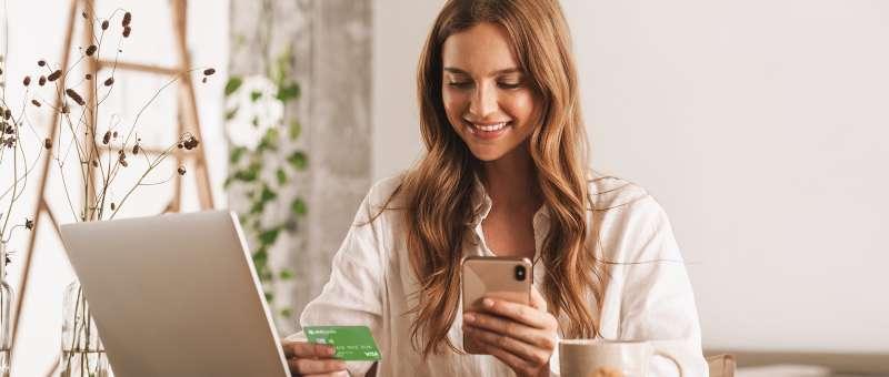Težave pri potrjevanju spletnih plačil s kartico
