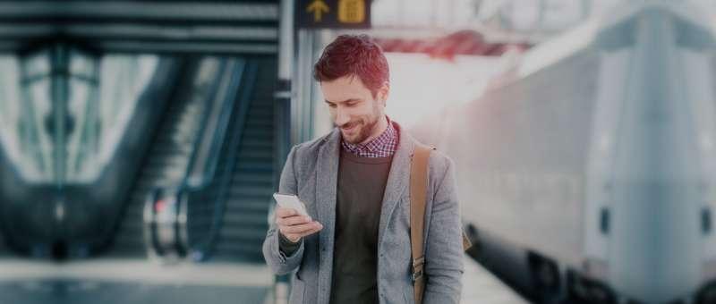 Novosti v MOJ@SKB mobilni banki