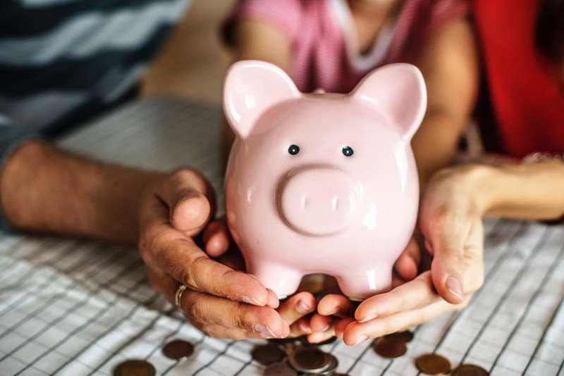 Osnove varčevanja v skladih