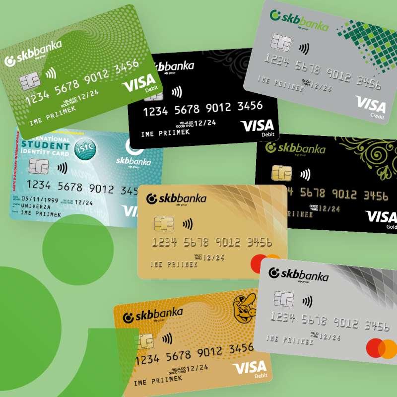 Spletne zlorabe plačilnih kartic