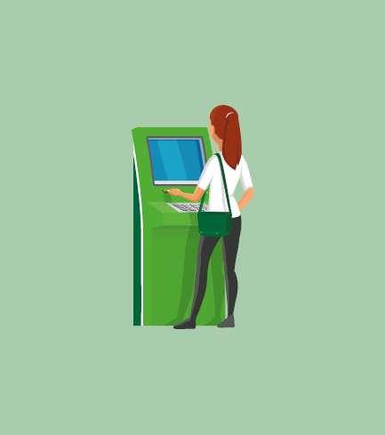 V SKB banki prenavljamo celotno mrežo SKB bankomatov