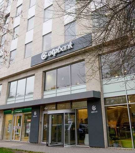 OTP banka kupuje Novo KBM v Sloveniji