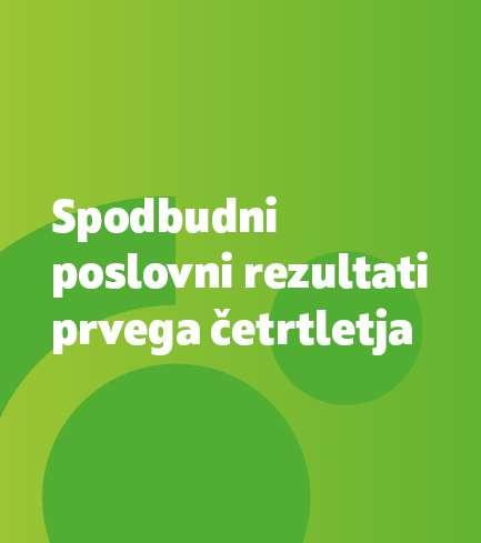 Skupina SKB s spodbudnimi poslovnimi rezultati prvega četrtletja 2021