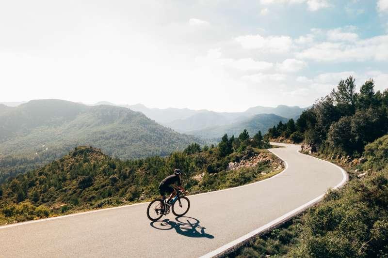 Kratek vodič v svet kolesarstva